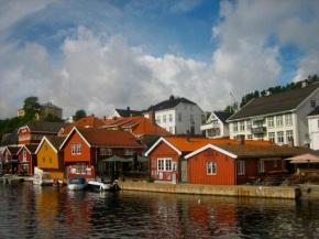 Noorwegen 2010 – dag 15 – Terug naarhuis