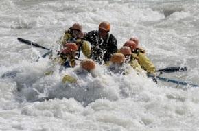 Canada & USA 2011 – dag 10 – Avonturen op hetwater