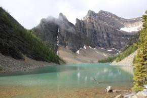 Canada & USA 2011 – dag 9 – Hiken enhiken