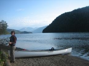 Canada & USA 2011 – dag 16 – Op naarVancouver