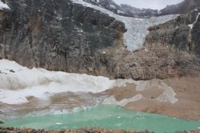 Canada & USA 2011 – dag 14 – Icebergs en het hol vanpluto