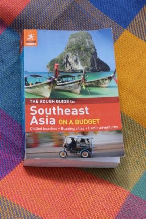Plannen voor Azië