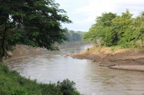 Laos & Thailand 2012 – dag 6 – Op naar LuangPrabang