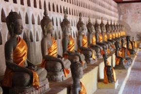 Laos & Thailand 2012 – dag 3 – hoofdstad vanLaos