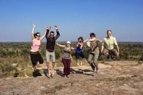 Zuid-Afrika 2013 – Dag 6 – Op naarSwaziland