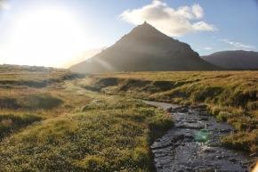 IJsland 2013 – dag 7 – langs de ringweg totSnaefellsnes