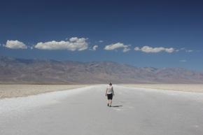 Zuidwest USA – dag 9 – Van woestijn totdecadentie